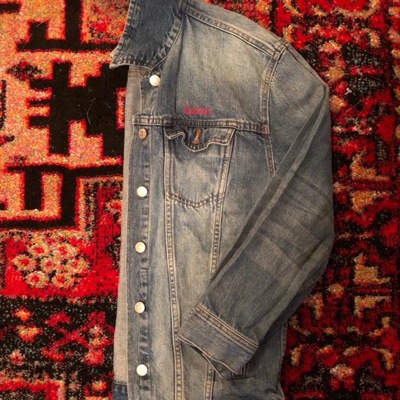 Madewell Jackets & Blazers - Madewell Boyfriend Jean Jacket
